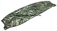 CoverKing Tailored Dash Cover Mossy Oak Treestand / Fits 08-12 FORD F250