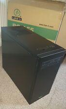 Lian-Li PC-A55B aluminio pequeña caja del PC para ATX Placa madre y PSU estándar