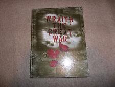 Wraith the Oblivion The Great War