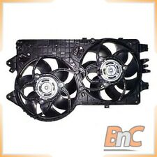RADIATOR FAN FOR FIAT GRANDE PUNTO 199 NRF OEM 55703903 47253 GENUINE HEAVY DUTY
