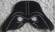Handmade Kids Mask - Darth Vader - Star Wars - Dress up Costume