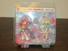 Phat Company Twin Pack: Yoko & Nia + Boota PSG Arrange ver. Figures