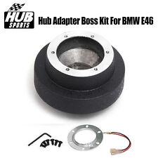 Racing Steering Wheel Hub Boss Kit Adapter For BMW 3 Series E46 328i 325i 330i