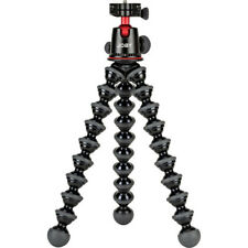 Joby GorillaPod 5K Flexible Mini-Tripod with Ball Head Kit NEW     MAKE AN OFFER