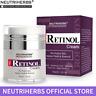2.5% Retinol Moisturizer Face Cream Hyaluronic Acid Vitamin+E+Anti+Agin+Natural