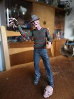 Freddy Krueger Figur Movie Maniacs NECA Nightmare on Elm Street Action Figu