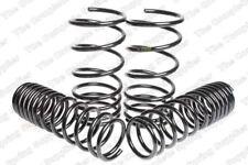 Kilen 964404 para Toyota Starlet Hatch Fwd Resortes Helicoidales de Reducción