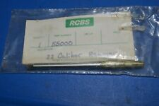 LOT #921  NICE!!! RCBS NECK REAMER DIE .22 CAL.