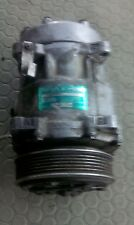Citroen Berlingo 1.9D Air Conditioning Compressor 3550304544 / R134a / 464167