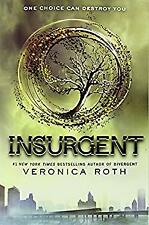 Insurgent by Roth, Veronica