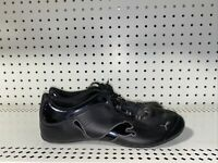 PUMA Soleil Cat Womens Leather Athletic Shoes Sneakers Size 9 Black Gray