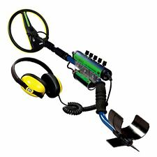 Minelab Excalibur II Metal Detector With 10 inch Coil