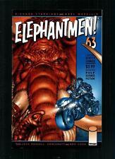 ELEPHANTMEN US IMAGE COMIC VOL.1 # 63/'15