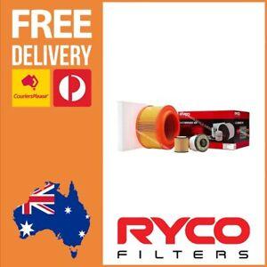 Ryco Filter Service Kit fits Ford Ranger PX 2.2L Turbo Diesel 2011 - On RSK25C