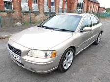 Volvo S60 Leather Seats Cars