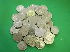 lot 164x Canada 50 cents 1972 1973 1974 1975 1976 1978 1979 1981 1983 1985 1990