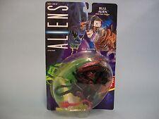 Aliens Bull Alien with Face Hugger - Skull Ramming Action figure Kenner 1992
