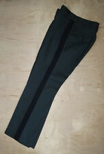 US Army Officer Class A Green Uniform Trousers 28 x 29