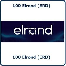 100 Elrond (ERD) CRYPTO MINING-CONTRACT - 100 ERD - Crypto Currency