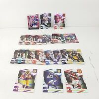 NFL Football 2020 Panini Elite LOT of 28 Cards, Ryan, Cook Spellbound