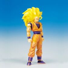 Dragon Ball Hybrid Action Figure - SSJ3 Goku