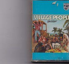 Village People-Go West music cassetet