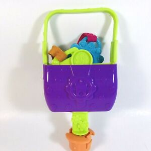 Evenflo Purse Toy Replacement Sweet Tea Party Exersaucer Teether