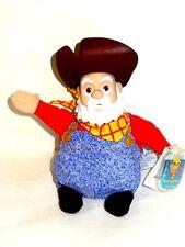 "Disney Star Bean Mattel 1999  8 1/2"" Stinky Pete Prospector Toy Story Doll+Tags"