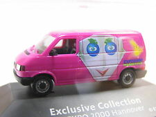 Herpa VW T4 Exclusive Collection zur Expo 2000 Hannover OVP (L6505)
