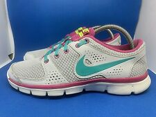 New listing NIKE FLEX EXPERIENCE Running Athletic Shoes Sneakers 525754-013 Women's Sz 7.5