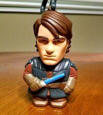 2010 Anakin Skywalker Keychain Container Toy Star Wars McDonalds Carabinier