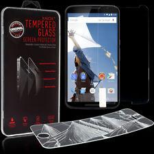 2x Für Motorola Nexus 6 Panzerfolie Schutzglas 9H Schutzfolie Echt Glas