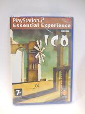ICO videojuego para playstation 2 pal nuevo y precintado