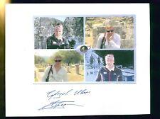 Ivan Cherezon Signature on piece with photos