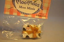 Mary's Moo Moos Mini's: Cow Paper Wrapped Present - Accessories - 143073