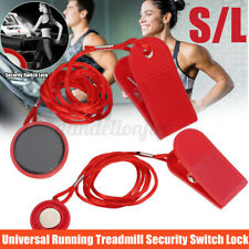Universal Treadmill Safety Switch Magnetic Safety Key Accessories Switch Lock z
