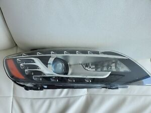 Audi Q7 2010 2011 2012 2013 2014 2015 LH Right Xenon Headlight OEM 4L0941004AK