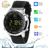 Waterproof Bluetooth Smart Watch for Men Android Samsung S8 S7 Note 8 Motorola