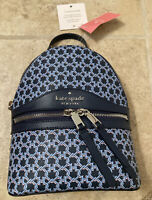 NWT Kate Spade Spade Link Mini Convertible Backpack. MSRP $279. Gorgeous!!!