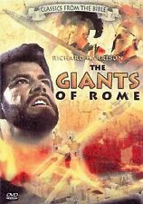 Giants of Rome (DVD, 2007)