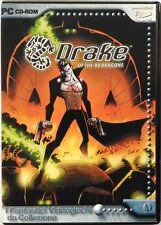 Gioco PC Drake of the 99 Dragons - ed. Ita Majesco Usato