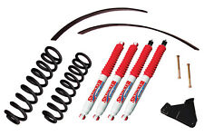 "2-2.5""Lift Kit For 2008-2012 Ford F250/350  With Shocks and Free Shipping"