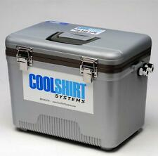 COOL SHIRT Systems, 2002-0003 - 24 qt Club System - Personal Cooling Equipment