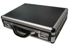 New Quality Aluminium Laptop Computer/Brief Case,Equipment/Tools Box Large Size
