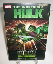 HULK WORLD WAR HULK OMNIBUS HARDCOVER Marvel Comics 1304 Pages HC SRP $125