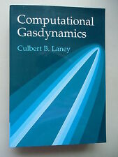 Computational Gasdynamics 1998