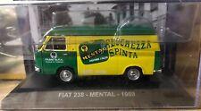"""DIE CAST """" FIAT 238 - MENTAL - 1969 """" ADS 1/43"""