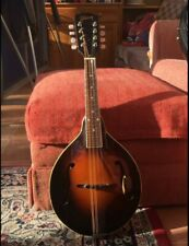 More details for gibson a-50 mandolin  1950
