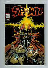 Comics Spawn Semic numéro 41 sous pochette plastique