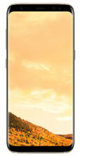 SAMSUNG Galaxy S8 Duos - 64GB - Maple Gold Smartphone